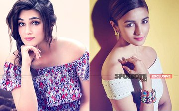 After Kriti Sanon, It's Alia Bhatt For Bareilly Ki Barfi Director?