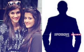 Kriti Sanon's Sister Nupur Is Dating This TV Star