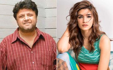 Kriti Sanon Bags Another Film; To Play Lead Role In Rahul Dholakia's Female-Driven Project