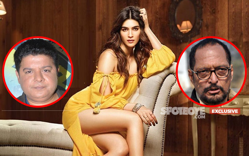 Kriti Sanon Gets Frank-N-Bold: The Vibes When Sajid Khan Directed Housefull 4, The Budget Increase When Nana Patekar Was Ousted