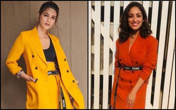 Kriti Sanon Vs Yami Gautam: Who Looked Hotter In The FKNS By Narendra Kumar Outfit?