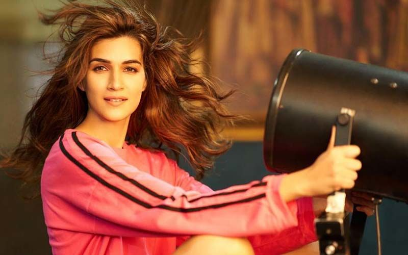 Kriti Sanon Wraps Up Panipat Shoot; Goes On A Thanking Spree In A Special Post