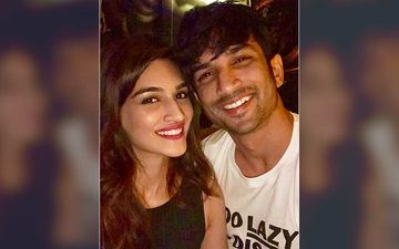 When Kriti Sanon Made A Heartwarming Birthday Wish For Late Sushant Singh Rajput, Says: 'May You Always Stay As Curious And Excited'