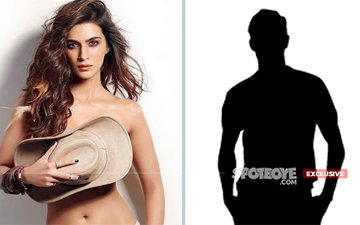 Kriti Sanon Did Not Ditch This Man. Here's The Real Story...
