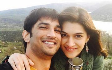 Sushant Singh Rajput Demise: Kriti Sanon Minces No Words 'Social Media Is The FAKEST And Most Toxic Place'