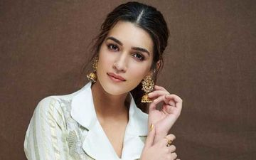 After Kriti Sanon Tests Positive For COVID-19, A Video Of Her Refusing To Remove The Mask Goes Viral – WATCH