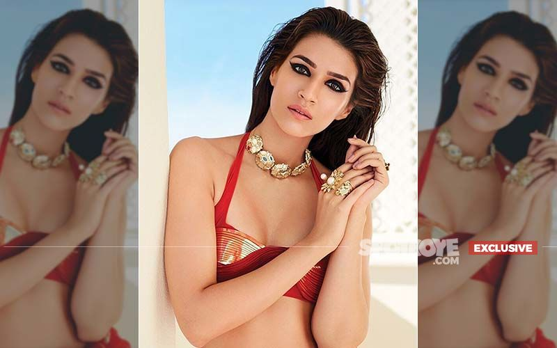 'Bachchan Pandey's Heroine Kriti Sanon Is A Parallel Hero In The Film,' Says Director Farhad Samji- EXCLUSIVE