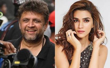 राहुल ढोलकिया की महिला प्रधान फिल्म में काम करेंगी कृति सेनन, निभाएंगी यह दमदार किरदार