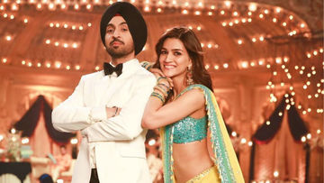 Main Deewana Tera Song, Arjun Patiala: Diljit Tries To Woo Kriti Sanon In This Peppy Number