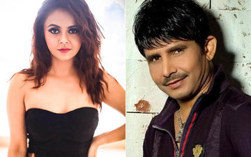 Bigg Boss 13: Devoleena Bhattacharjee Receives A Marriage Proposal From KRK; Actor Says, 'Love You Babe'