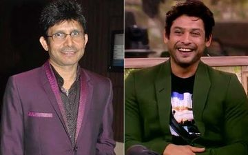 Bigg Boss 13: Kamaal R Khan Says Sidharth Shukla Is A 'Gunda' Just Like Him; Proclaims 'Love You Sid'