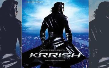 Krrish 4: Fans To See A WAR Between Hrithik Roshan And Hrithik Roshan? Actor To Reportedly Play Both Superhero And Villain