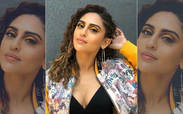 Fittrat: Krystle D'Souza Was Anxious And Nervous To Shoot For The Web Show, Here's Why