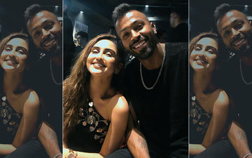 "Krystle D'Souza Gets Trolled For Partying With Hardik Pandya And Saying, ""Mere Bhai Jaisa Koi Hardich Nahi Hai"""