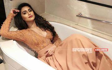Krystle D'Souza Bags Another Web Series Of ALTBalaji; Deets Here