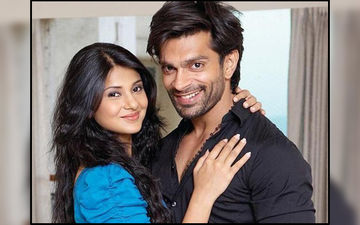 Yes, It's Happening! Jennifer Winget And Karan Singh Grover Come Together For Sanjivani 2