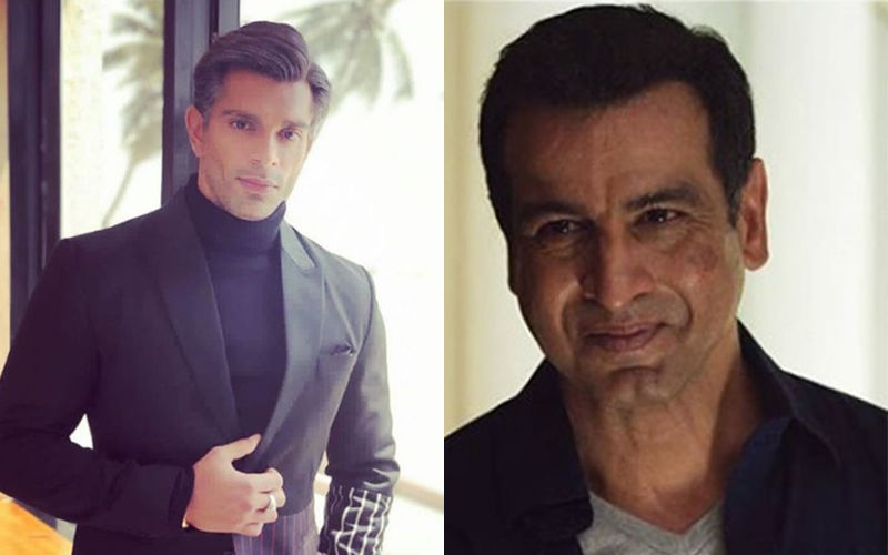 Kasautii Zindagii Kay 2: Karan Singh Grover Aka Mr. Bajaj Says He Can't Dare To Copy Ronit Roy