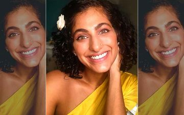 Kubbra Sait Loses Her Virginity To COVID-19 Test; Says 'It Was A Quick In And Out'
