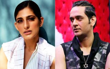 "TikTok Ban In India: Kubbra Sait Hits Back At Vikas Gupta! Says, ""Had To Google The Gentleman"""