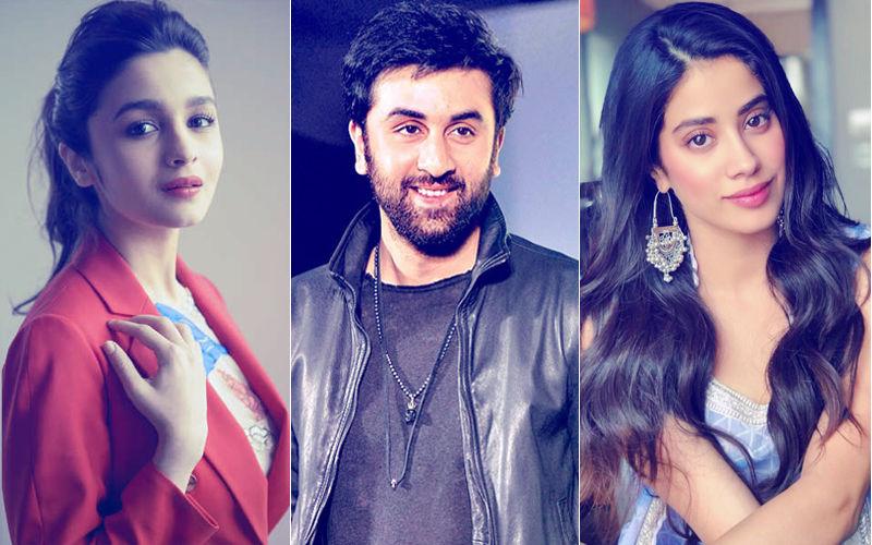 Kuch Kuch Hota Hai 2 Featuring Alia Bhatt, Ranbir Kapoor And Janhvi Kapoor?