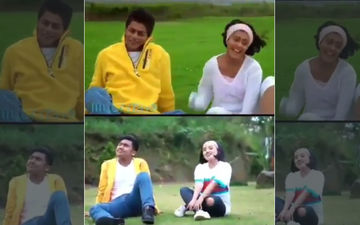 Kuch Kuch Hota Hai's Tum Paas Aaye Gets The Best Recreated Version From Fans- Watch Video