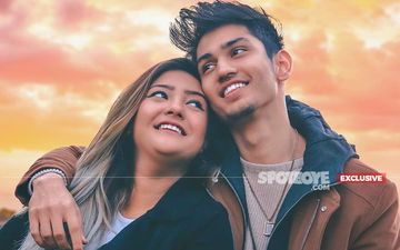 Kuch Rang Pyaar Ke Aise Bhi Actress Aashika Bhatia CONFIRMS That She's Back With Her Ex Satvik Sankhyan- EXCLUSIVE
