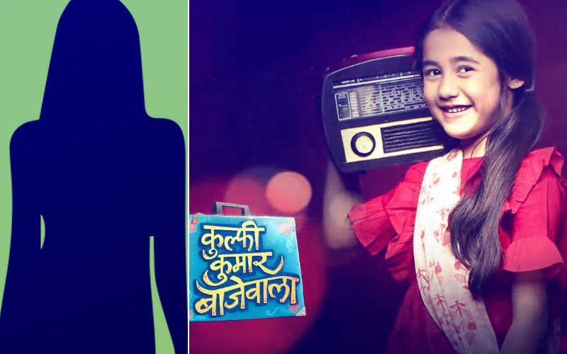 This Lady Is The Menacing Villain in Kullfi Kumarr Bajewala & She Is Back With Vengeance!