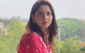 Date Bhet: Sonalee Kulkarni Excited For Her Upcoming Romantic Marathi Film
