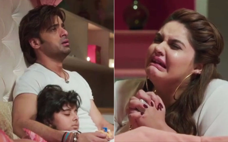 "Kullfi Kumarr Bajewala:  Loveleen  Breaks Down And Confesses To Sikander, ""I Poisoned Amyra"""