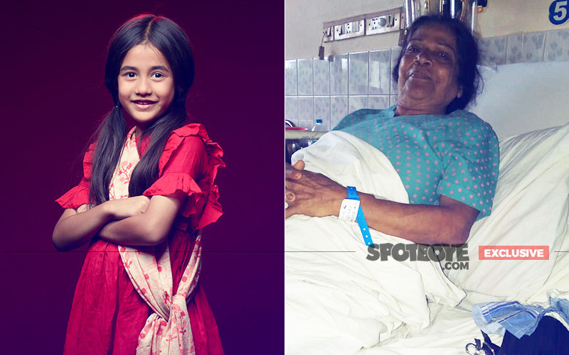 Kullfi Kumarr Bajewala: When Little Aakriti Sharma Fulfilled A 72-Year-Old Woman's Last Wish