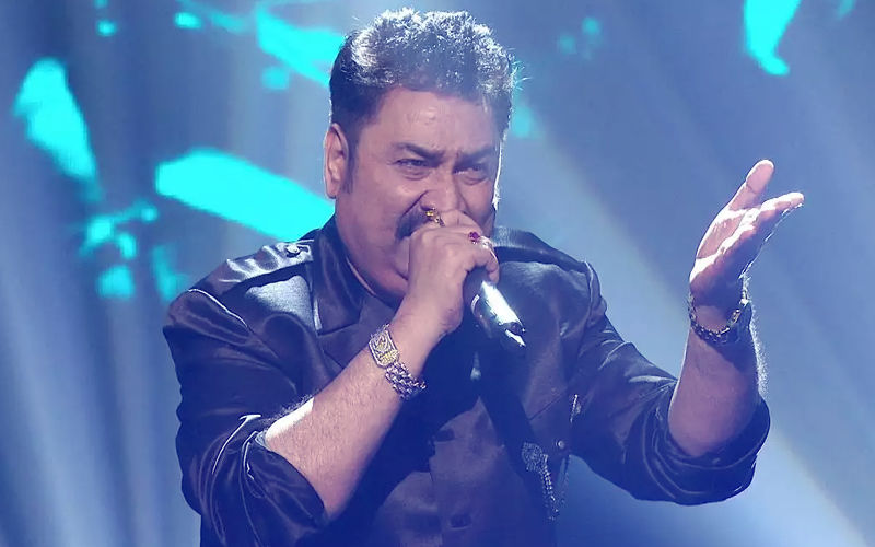 Police Complaint Filed Against Kumar Sanu's Stage Show