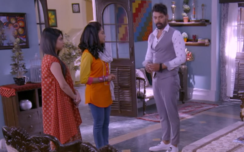 Kumkum Bhagya April 29, 2019, Written Updates of Full Episode: Ranbir Wants to Become Rhea's Boyfriend