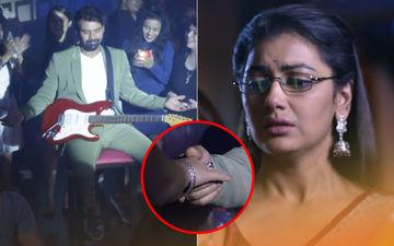 Kumkum Bhagya August 6, 2019, Written Updates Of Full Episode: Pragya Holds Abhi's Hand At The Restaurant