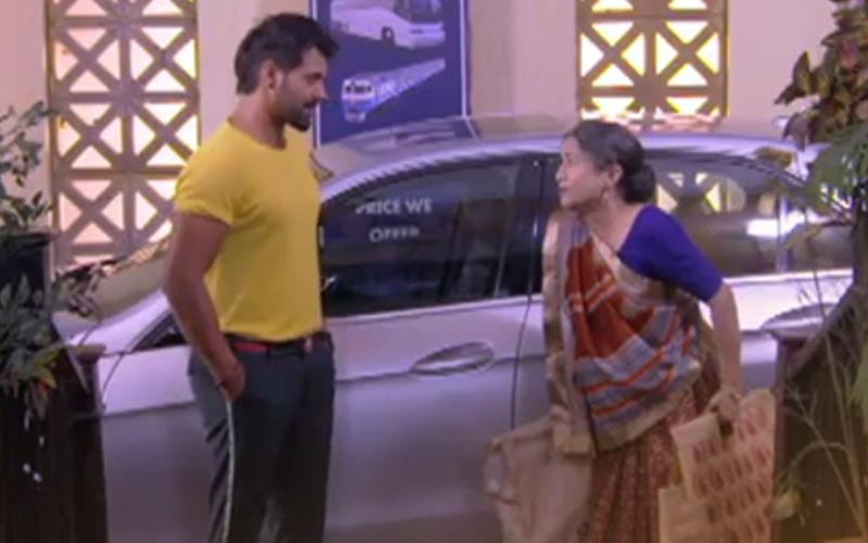 Kumkum Bhagya July 1, 2019, Written Updates Of Full Episode: Rhea Thinks Ranbir Likes Prachi