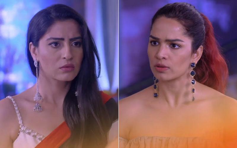 Kumkum Bhagya July 2, 2019, Written Updates Of Full Episode: Rhea Is Again Jealous Of Prachi