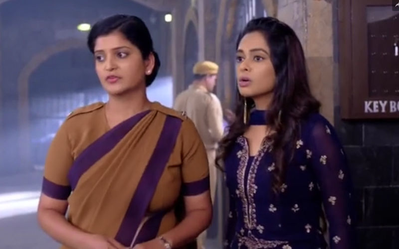 Kumkum Bhagya July 22, 2019, Written Updates Of Full Episode: Prachi Gets Released From The Jail