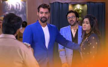 Kumkum Bhagya July 23, 2019, Written Updates Of Full Episode: Prachi Gets To Know Ranbir Got Himself Arrested Just To Save Her