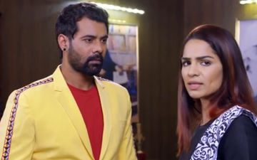 Kumkum Bhagya July 31, 2019, Written Updates Of Full Episode: Aliya Saves Rhea From The Police And Abhi