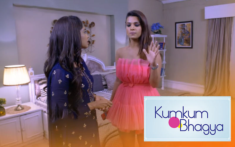 Kumkum Bhagya July 4, 2019, Written Updates Of Full Episode: Rhea Asks Prachi To Stay Away From Ranbir