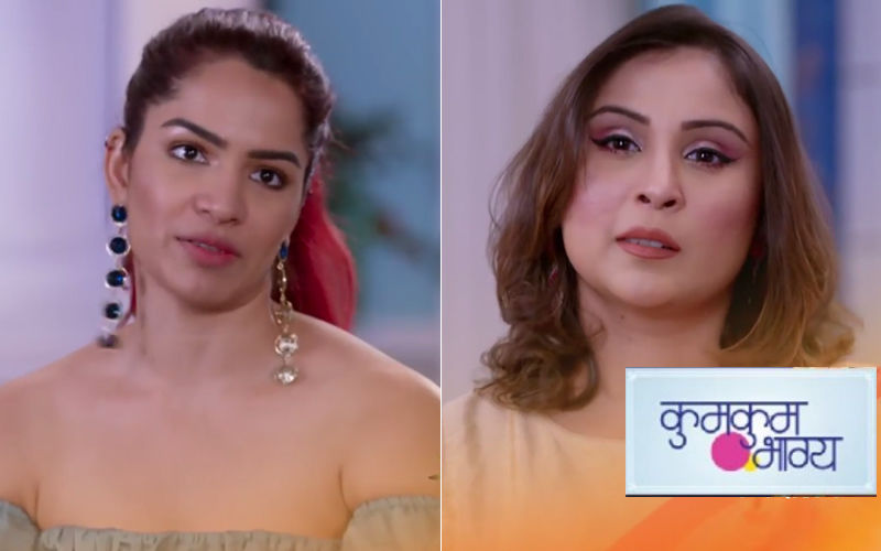 Kumkum Bhagya June 28, 2019, Written Updates Of Full Episode: Dadi Asks Aliya To Be Friends With Purab