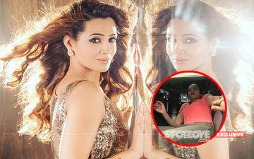 Kumkum Bhagya's Samikssha Batnagar's Action Scene Gone Wrong, Actress Suffers Leg Injury- EXCLUSIVE