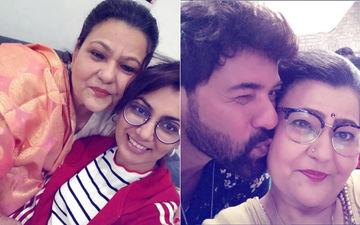 Kumkum Bhagya's Indu Daadi AKA Zarina Roshan Khan Passes Away; Sriti Jha And Shabir Ahluwalia Are Shocked And Heartbroken
