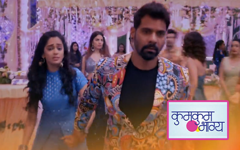 Kumkum Bhagya May 15, 2019, Written Updates of Full Episode: Abhi Asks Prachi to Leave the Mansion Immediately