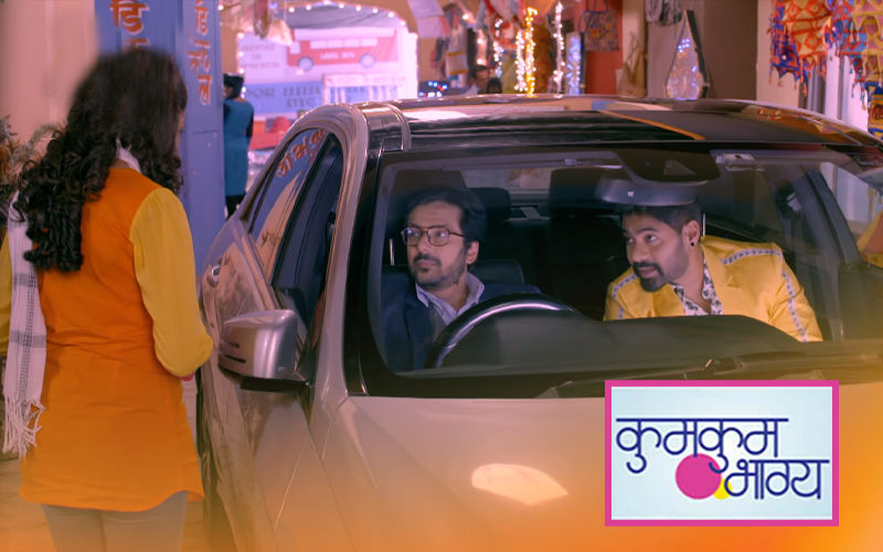 Kumkum Bhagya May 2, 2019, Written Updates of Full Episode: Sarita Appoints Pragya as Her Catering Business Partner