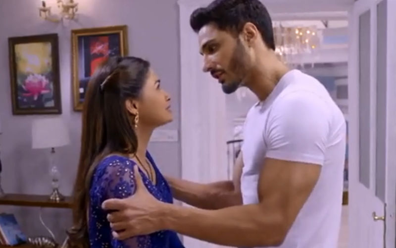 Kumkum Bhagya September 2, 2019, Written Updates Of Full Episode: Disha Asks Pragya To Go Back To Abhi