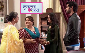 Kumkum Bhagya April 25, 2019, Written Updates of Full Episode: Abhi Visits Prachi and Pragya's House