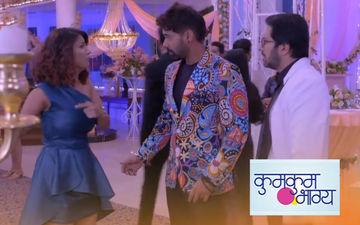 Kumkum Bhagya May 13, 2019, Written Updates of Full Episode: Rhea and Prachi Fight With Each Other, Aaliya Tries to Provoke Abhi against Pragya