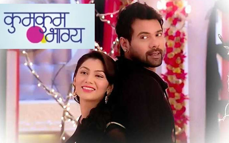 Kumkum Bhagya April 17, 2019, Written Updates of Full Episode: Pragya Gets Injured Badly in a Car Accident Planned by Rhea