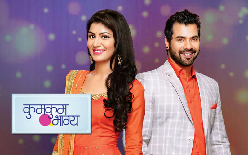 Kumkum Bhagya, Written Update of Full Episode, April 10, 2019: Dadi Wants Abhi and Pragya to Reconcile