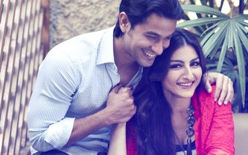 Soha Ali Khan & Kunal Kemmu Name Their Baby Girl Inaaya Naumi